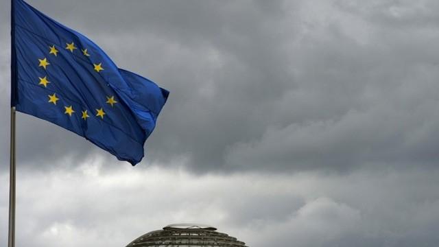 GERMANY-EUROPEAN UNION-BUNDESTAG-DIPLOMACY