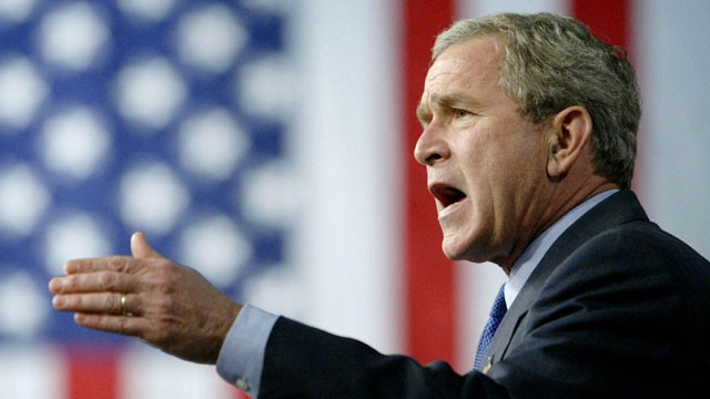 Ex-presidente-dos-EUA-George-H.W.-Bush-é-internado-em-UTI