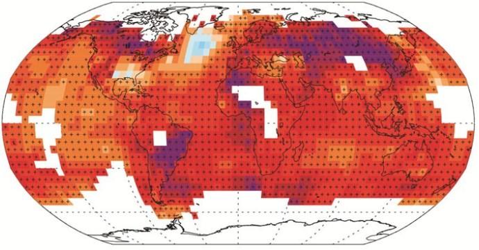global warming T