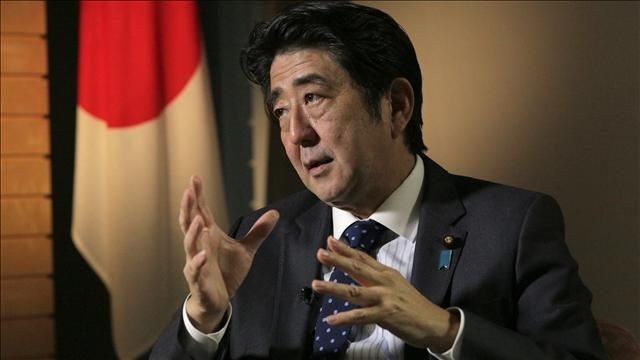 Japanese-PM-Shinzo-Abe-says-other-countries-want-Japan-to-adopt-a-more-assertive-leadership-role-in-Asia-to-counter-the-growing-power-of-China
