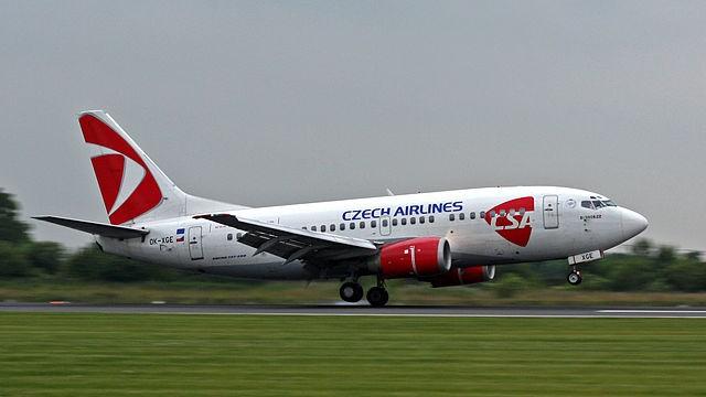 OK-XGE_Czech_Airlines_B737_(9557400192)