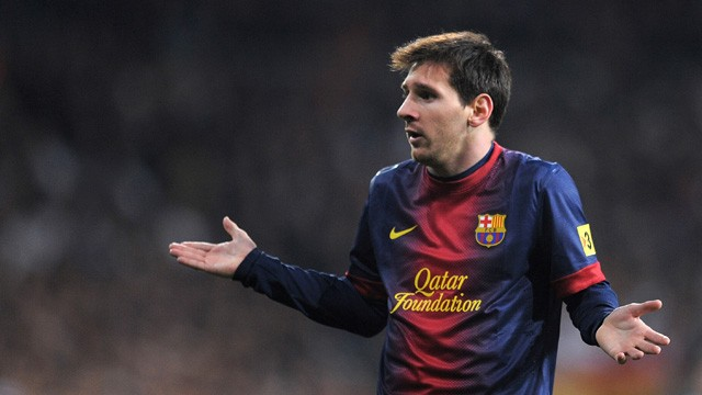 Lionel Messi insulted Real Madrid coach Aitor Karanka, says Jose Callejon - video