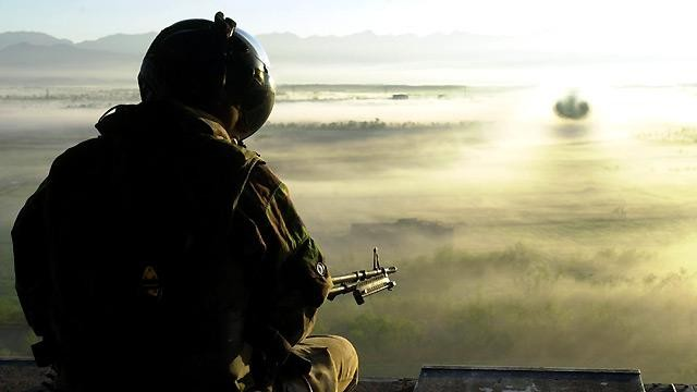 the_war_in_afghanistan