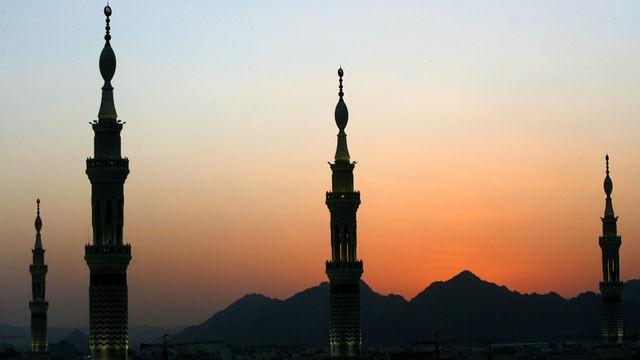Mosgue-Islam