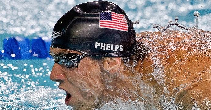 Phelps_Michael