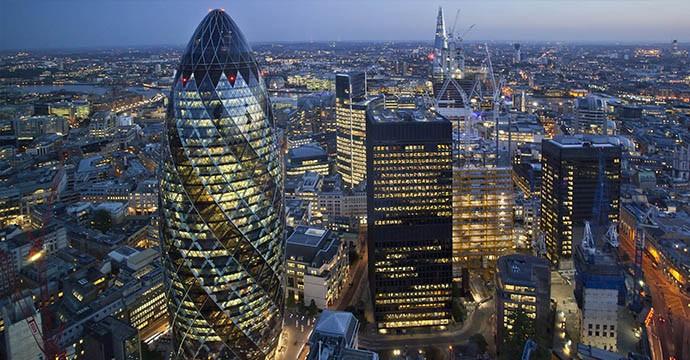 LondonSnap