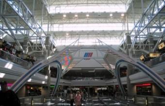 3. Denver International Airport (DEN) Годишен пътникопоток: 53 милиона