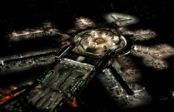4. San Francisco International Airport (SFO) Годишен пътникопоток: 44 милиона