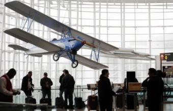 8. Seattle-Tacoma International Airport (SEA) Годишен пътникопоток: 33 милиона