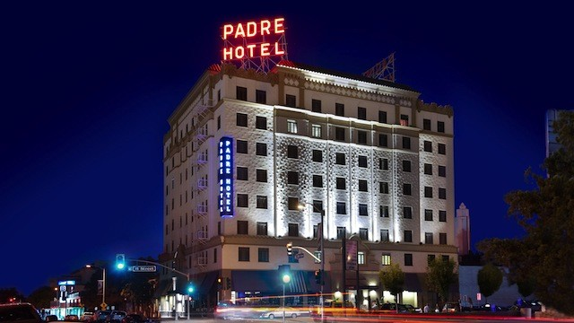 Padre_Hotel