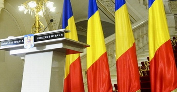Romanian-presidency-administration