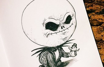 baby-terrors-iconic-horror-monsters-illustrations-alex-solis-8