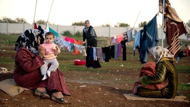 refugees-Syria-AFP