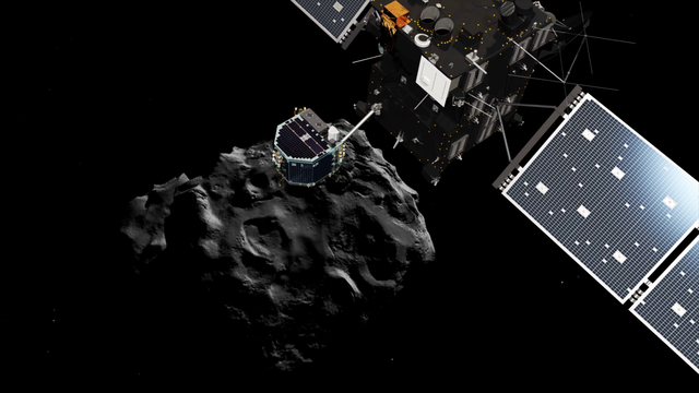How_Rosetta_deploys_Philae