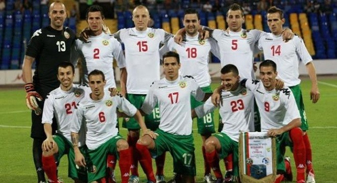 Bulgarian national team