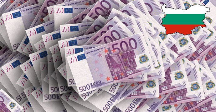 euro bulgaria