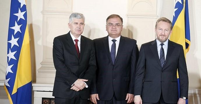 predsjednistva-Bosna_Mladen Ivanic