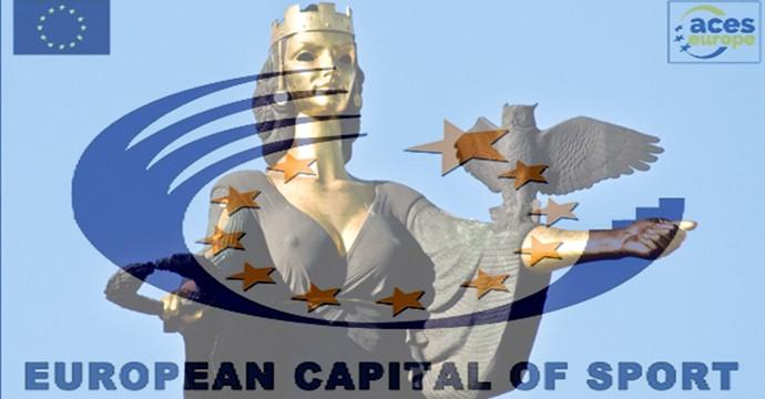 european capital of sport 2018