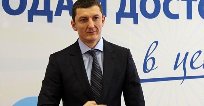 orhan ismailov