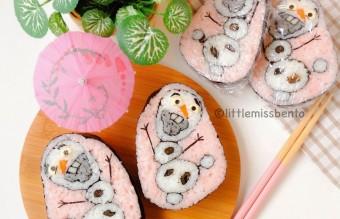 Olaf-Snowman-Sushi-Art-Roll-Kazarimakisushi-25281-2529__880