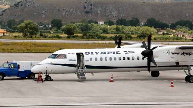 Olympic-Air-Bombardier-Dash-8-Q400