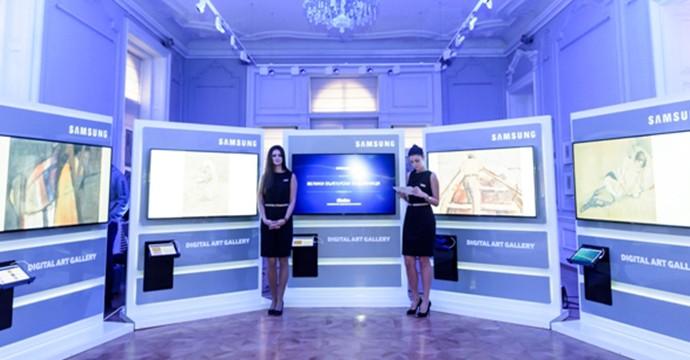 Samsung_Digitalna Izlozhba