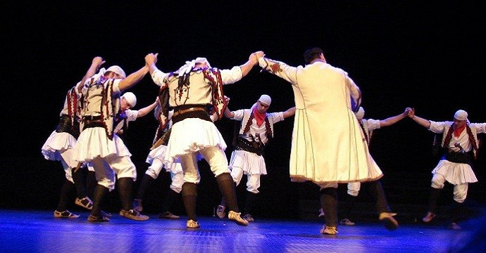 folklorni tanci