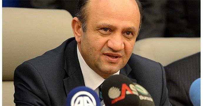 turkey science minister fikri isik