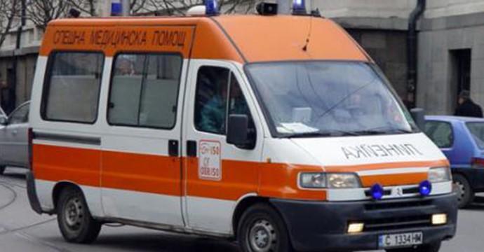 линейка ambulance