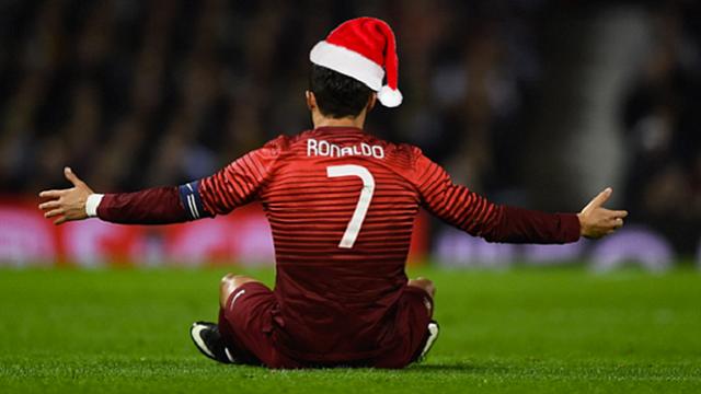 Ronaldo_Christmas