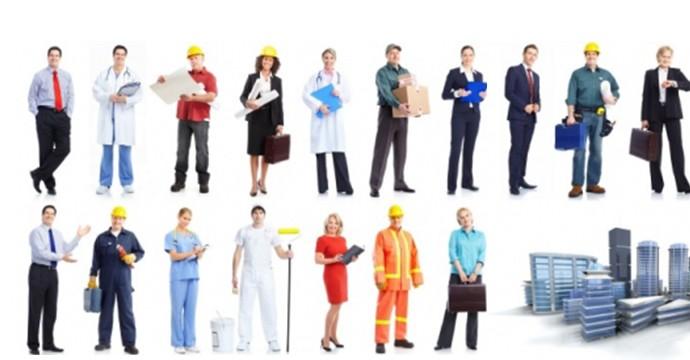 People-profession