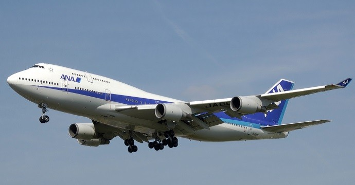 All Nippon Airways Co - ANA