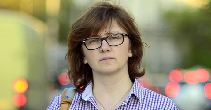 Galia Todorova
