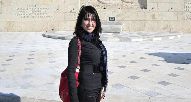 Nevena Bacelova