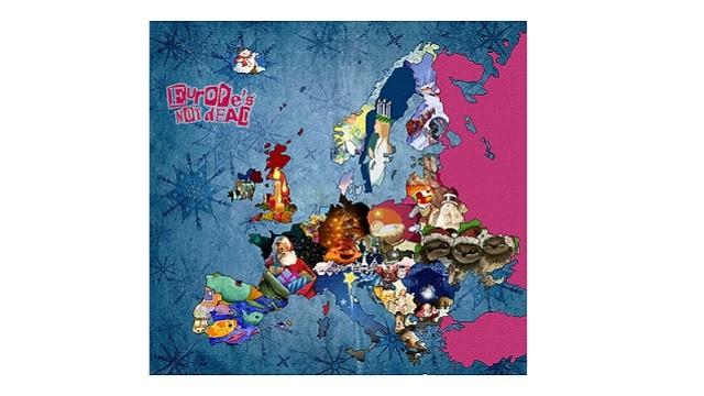 european-christmas-carol