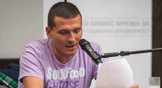 Mitko Pavlov
