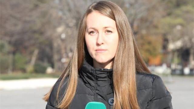 Tania Ilieva