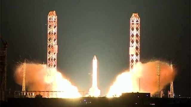 rocket Proton M