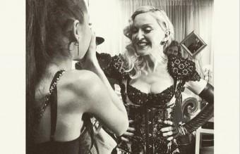 Ариана Гранде среща Мадона