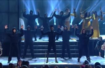 Pharrell и новата версия на Happy с участието на Hans Zimmer