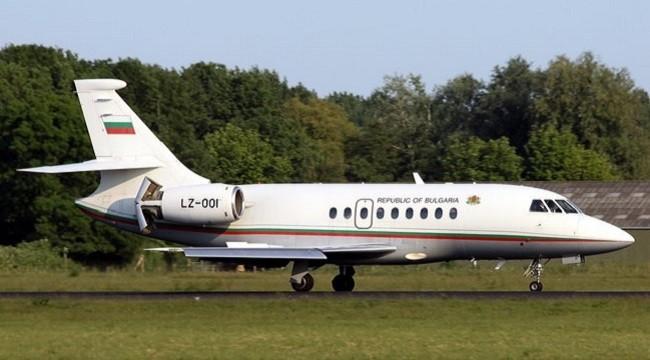 Falcon LZ-001