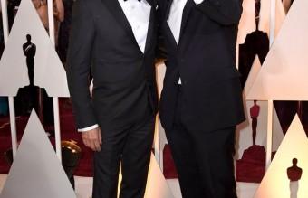 Майкъл Кийтън, Иняриту и късметлийското бельо на Кийтън, заради което филмът взе толкова награди. Така твърдят тези двамата поне.