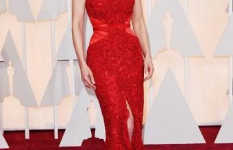 Розамунд Пайк! Красива и изящна. Ако Джулиан Мур не беше номинирана, сигурни сме, тя щеше да вземе статуетката...
