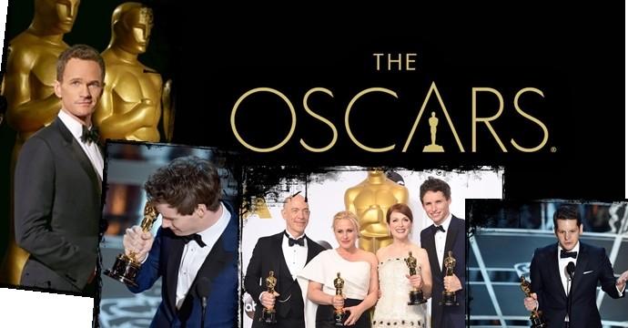 Снимки: Getty Images, Instagram, Academy awards show