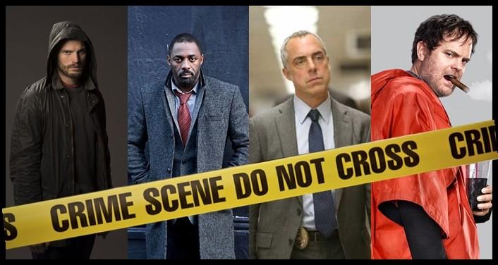 Новите криминални сериали, които трябва да гледате