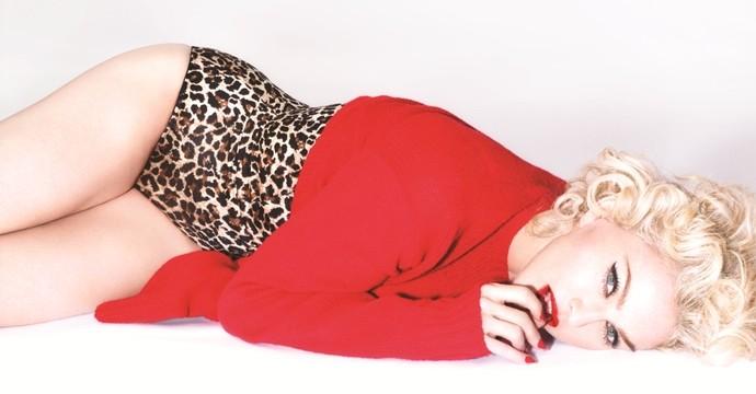 Madonna osnovna