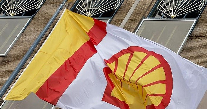 Netherlands Shell BG Group