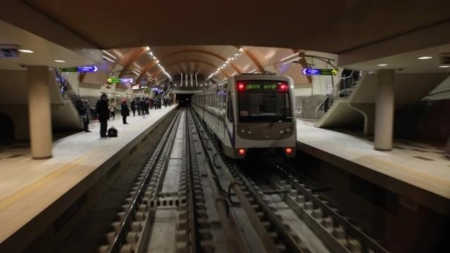 metro sf