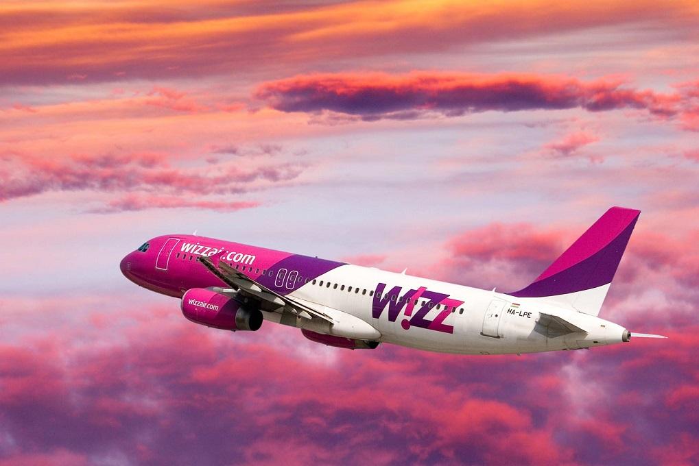 wizz-air A380