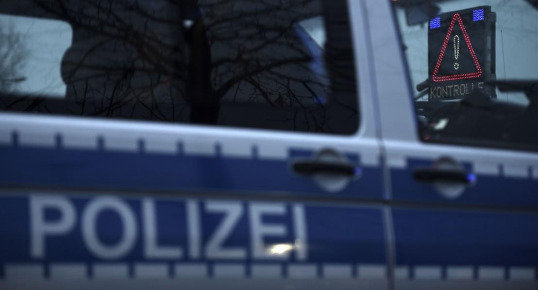 германия, германска полиция, полиция